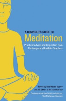 A Beginner`s Guide to Meditation