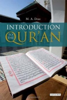 Introduction to the Qur`an