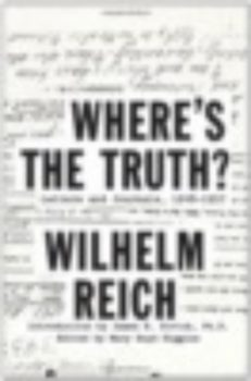Where`s the Truth?