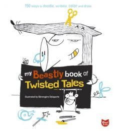 My Beastly Book Of Twisted Tales