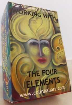 Working with the Four Elements Cards
