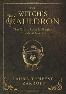 The Witch`s Cauldron