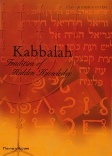 Kabbalah, Tradition Of Hidden Knowledge
