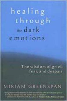 Healing Through The Dark Emotions