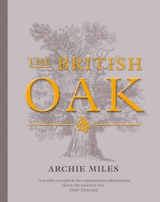 The British Oak