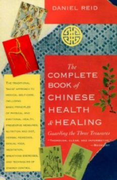 The Complete Book of Chinese Health & Healing