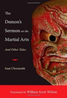 The Demon`s Sermon on the Martial Arts