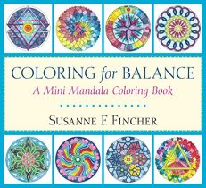 Colouring for Balance