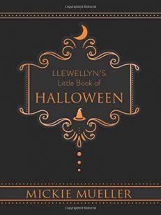 Llewellyn`s Little Book of Halloween