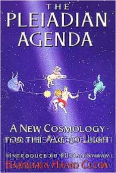 Pleiadian Agenda, The