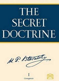 The Secret Doctrine – 2 vols