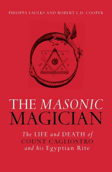 Masonic Magician, The