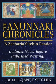 Anunnaki Chronicles, The