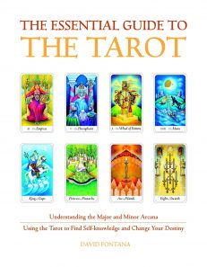 Essential Guide To The Tarot, The