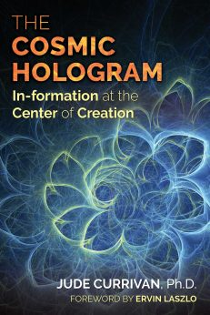 Cosmic Hologram, The