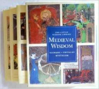 Medieval Wisdom – Boxed Set Of 3