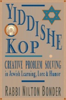 Yiddish Kop