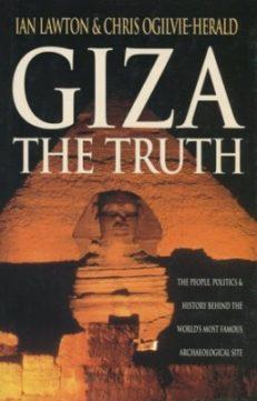 Giza: The Truth