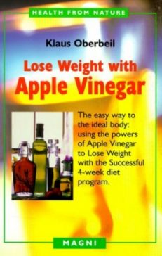 Lose Weight with Apple Vinegar