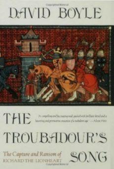 Troubadour`s Song