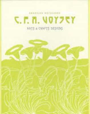 CFA Voysey Arts & Crafts Notecards