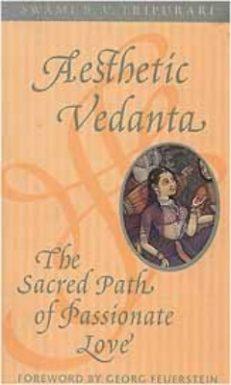 Aesthetic Vedanta