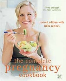 The Complete Pregnancy Cookbook