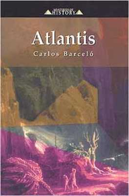 Mysteries Of History – Atlantis