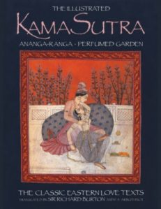 Illustrated Kama Sutra  Ananga-Ranga  Perfumed Garden