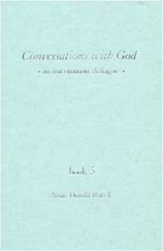 Conversations With God Book 3 – No Dust Jacket