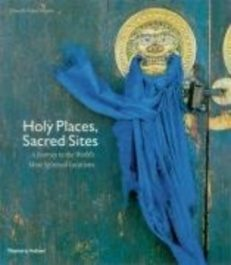 Holy Places, Sacred Sites