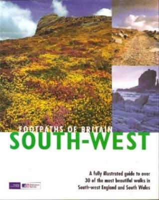 Footpaths of Britain – South West