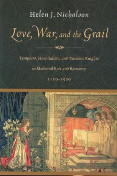 Love, War, & The Grail