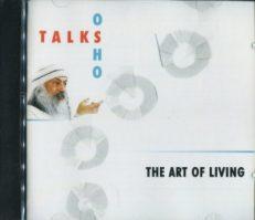 Osho Talks – The Art Of Living