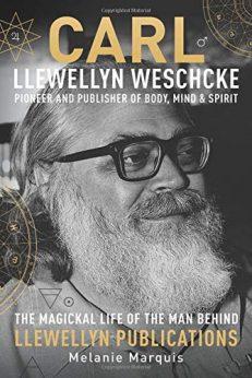 Carl Llewellyn Weschcke