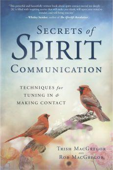 Secrets Of Spirit Communication