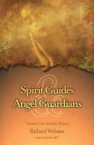 Spirit Guides & Angel Guardians