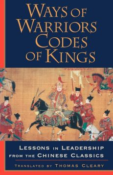 Ways Of Warriors Codes Of Kings – PB