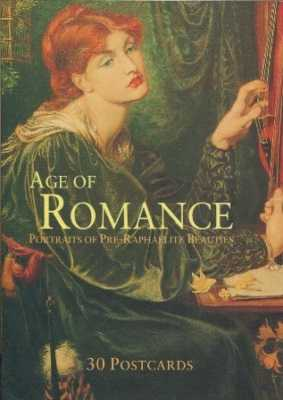 Age Of Romance Postcards