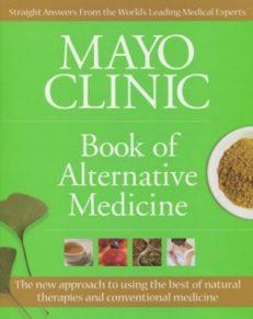 Book of Alternative Medicine