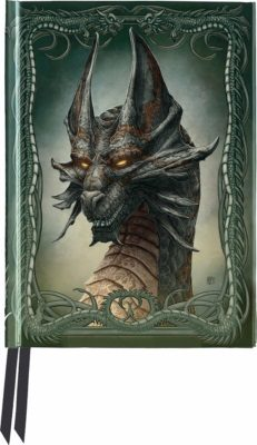 Beyit – Black Dragon Notebook