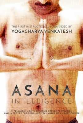 Asana Intelligence DVD