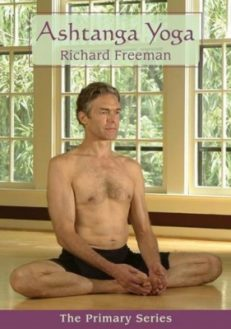 Ashtanga Yoga – Primary Series DVD