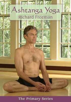 Ashtanga Yoga – Primary Series DVD