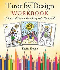 Tarot by Design Workbook