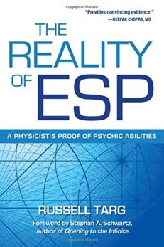 Reality of ESP, The