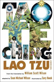 Tao Te Ching – A Graphic Novel