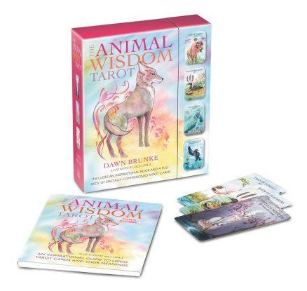 The Animal Wisdom Tarot