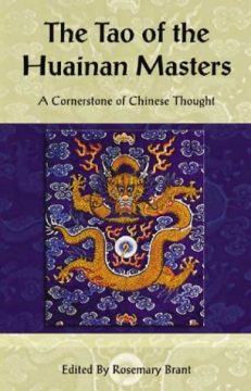 The Tao Of The Huainan Masters