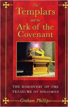The Templars & The Ark Of The Covenant